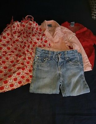 girls clothes size 3 bulk