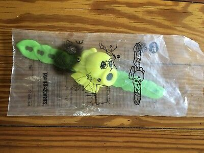 Burger King Collectible Kids Meal toy Plants vs Zombies Watch