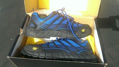 CATERPILLAR streamline ct comp toe Work safety shoes