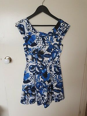 BNWT Cute Summer Dress by Sunny Girl Size 8
