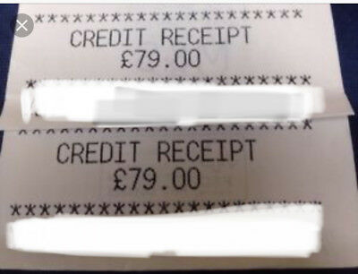 Credit voucher for M&S marks and Spencer £79.00