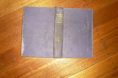 Vintage 1935 Book 'The Illustrated Family Doctor' by A General Practitioner