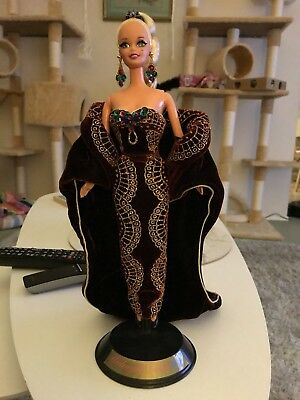 Midnight Gala Barbie Collectable