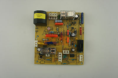 IDEAL CLASSIC LX 230 240 250 260 270 280FF REPLACEMENT PCB (25E) 173799 New