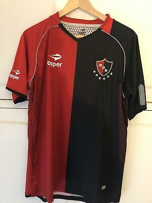 Maglia Newell's Old Boys
