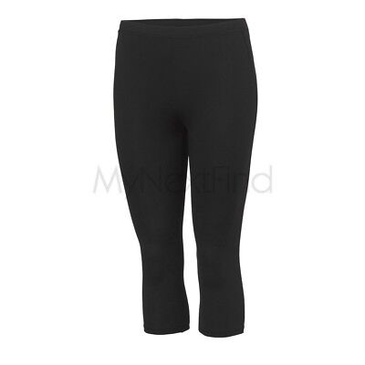 AWDis Just Cool Girls Girlie Sports Gym Cool Capri Leggings