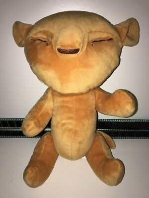 Disney Theatre Musical The Lion King Simba Cub Plush Cuddly Soft Toy IMMACULATE
