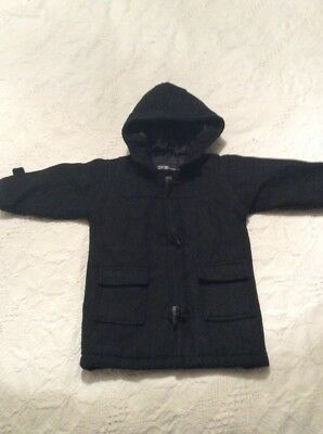 Boys 18-24 Month Coat