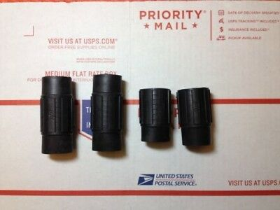 """T&B OCAL PVC Coated Conduit Fitting 3/4"""" Coupling or ROb ROY"""