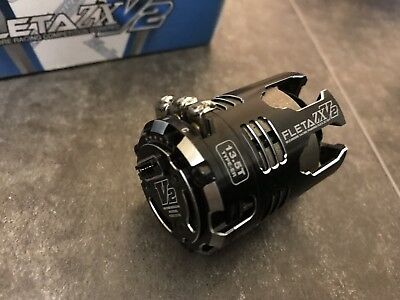 Muchmore ZX V2 13.5 Motor