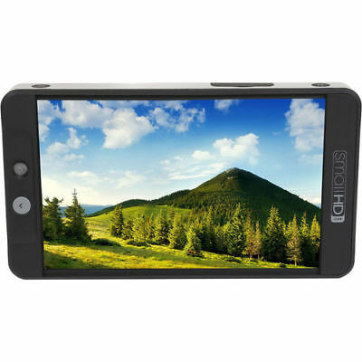 """SmallHD 702 Bright 7"""" Full HD On-Camera, Monitor only without accessories New"""
