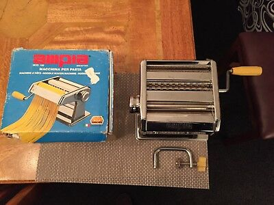 Pasta and Noodle making machine