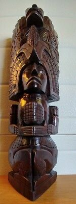 mexican wooden carvings