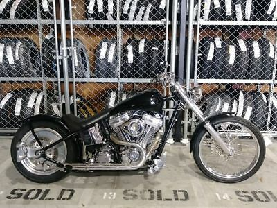 1998 Custom Built Motorcycles Chopper  Pro-Street