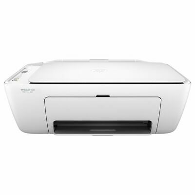 HP DeskJet Inkjet MFC Printer 2620