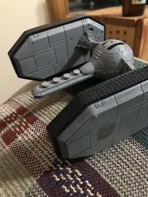 Star Wars Force Unleashed 42/60 Tie Crawler