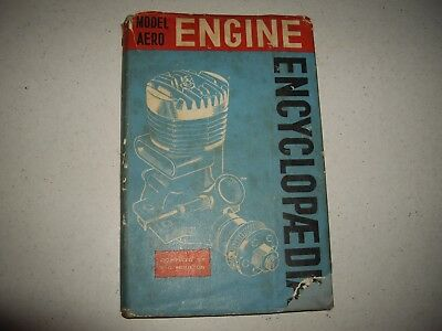 Model Areo Engine Encyclopedia