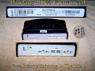 Golden (& Others) Power Wheelchair Control Module Dynamic Linx DLX-PM40-A