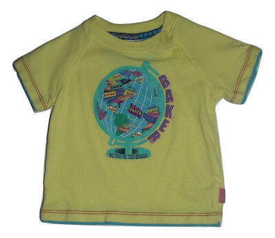 Boys Ted Baker Tee Age 3 - 6 months