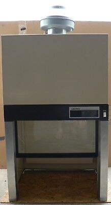 LABCONCO PROTECTOR small (bench top) FUME HOOD, MODEL 28046