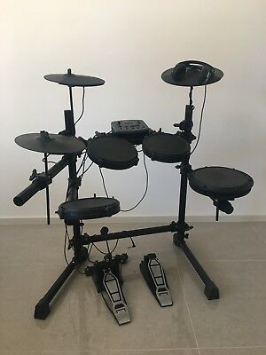 D-tronic Q-2 Plus Electronic Drum Pickup Chelsea Heights