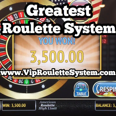 Easy Roulette Strategy. Top Roulette System on Ebay! Make Money Now! $$$$$$$$$$$