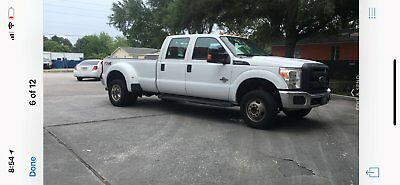 2013 Ford F-350  2013 ford F-350