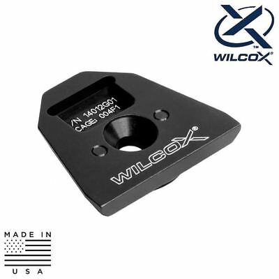 Wilcox 14012G01 NVG Dovetail Interface Shoe - 31