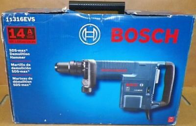 Brand New In Box Bosch 11316Evs Sds-Max Demolition Hammer Boschhammer!
