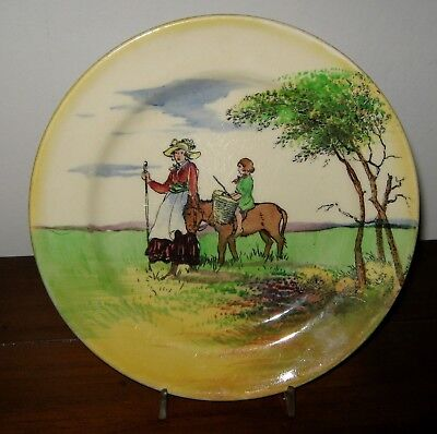 Royal Doulton Romany Side/salad Plate