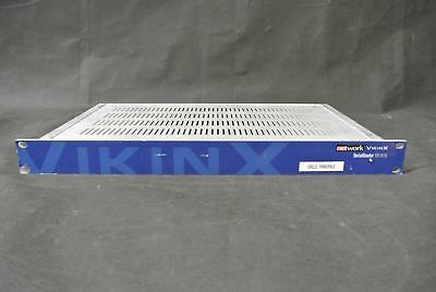 NETWORK VIKINX Serial Router VD1616 - 1U Rack Mount - Good Condition (TF085)