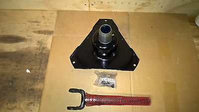 Mercruiser 120,140 Engine Coupler With Hardware 12632A7  18-2195