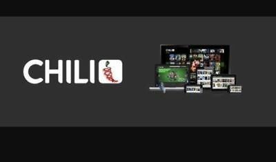 "GIFT CARD CHILI CINEMA · Chili.tv "" valore 20€ Invio Immediato"