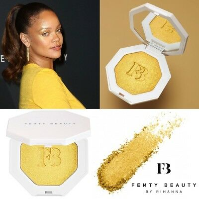 FENTY BEAUTY By Rihanna KILLAWATT Freestyle Highlighter Trophy Wife Shade