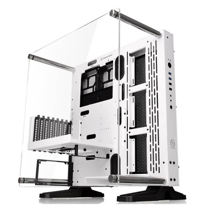 Thermaltake Core P3 Snow Edition Wall Mount Case