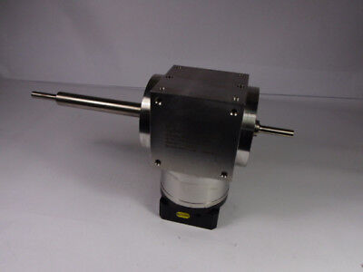 Apex Dynamics AT110FH AC Servo Reducer  USED
