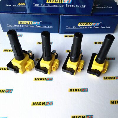 PERFORMANCE IGNITION COILS FIT SUBARU Forester Impreza Wrx Sti Outback  Legacy Gt