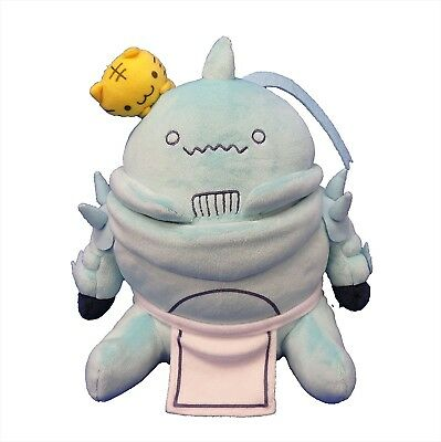 NEW Sanrio Collaboration Anime Item Fullmetal Alchemist Plush Alphonse Elric
