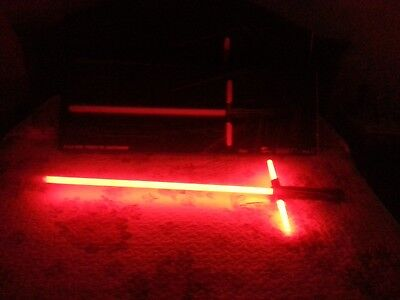 Kylo Ren - Force Fx lightsaber collectible