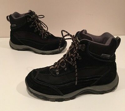 LL Bean Tek 2.5 Womens Above Ankle Boots Hiking, Winter Size 7 Wide