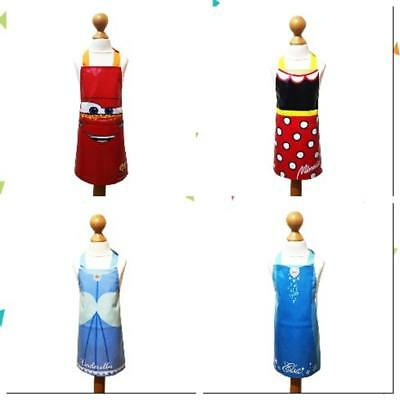 TV & Film Characters Childrens Apron