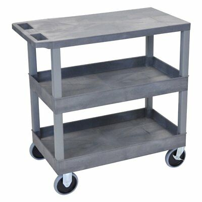 Luxor EC211HD 18 x 32 in. Cart