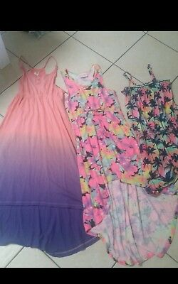 Girl Size 10- 12 Bulk Clothes Bundle Pickup Adelaide Over 30 Items.great Brands