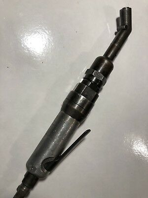 Rockwell Pneumatic Small Body 45 Degree Drill Aircraft Tools