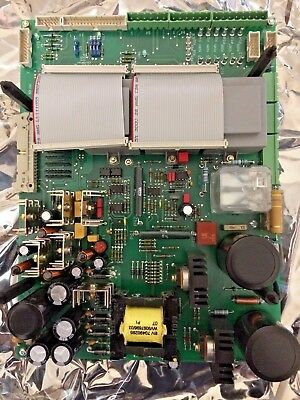 Aeg 8000003114, Inverter Interface Card, 8000003114 Pcb