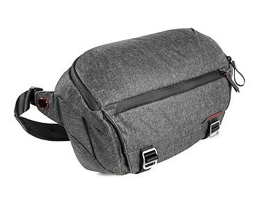 Peak Design Everyday Sling CHARCOAL - New Without Packaging