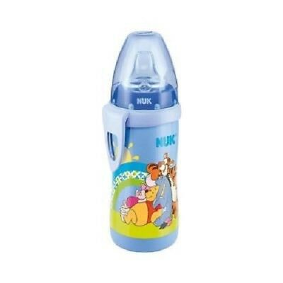 Baby Disney Nuk Bottle