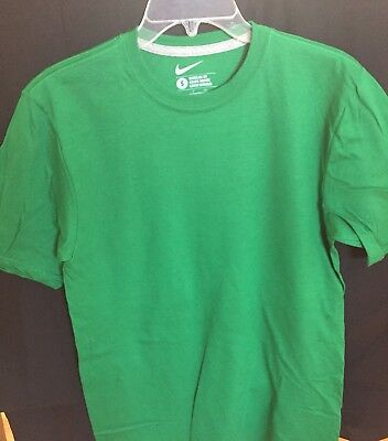 Wholesale Lot of 24 Nike Regular Fit Men's Green T-shirts! Great for resale!