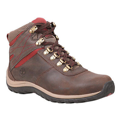 Timberland Women's   Norwood Mid Waterproof