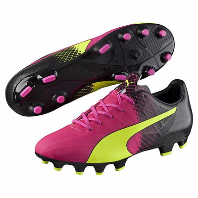 puma evospeed ii sl tricks mixed sg